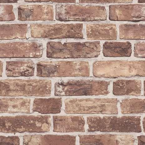 Original Brick Wallpaper