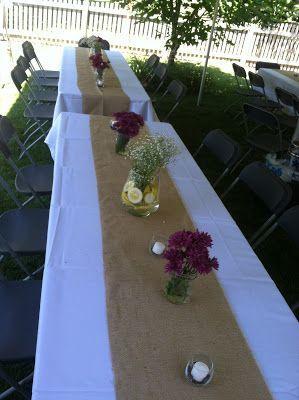 backyard bbq wedding reception labor day ideas   ... is What my Year Looked Like...: Backyard BBQ Wedding Rehearsal Dinner