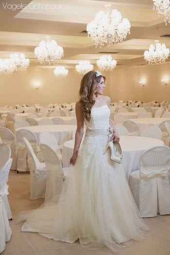 ''Epiloges'' Magazine - Wedding fashion