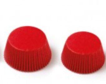 120 pirottini rossi 64 mm