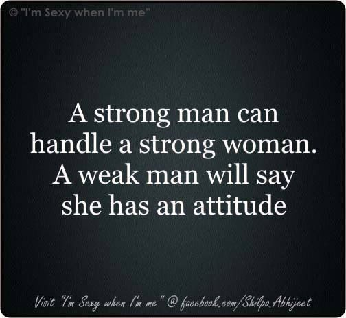 A Strong Woman Loves Forgives Walks Away Quote: Men Take Care Of There Woman