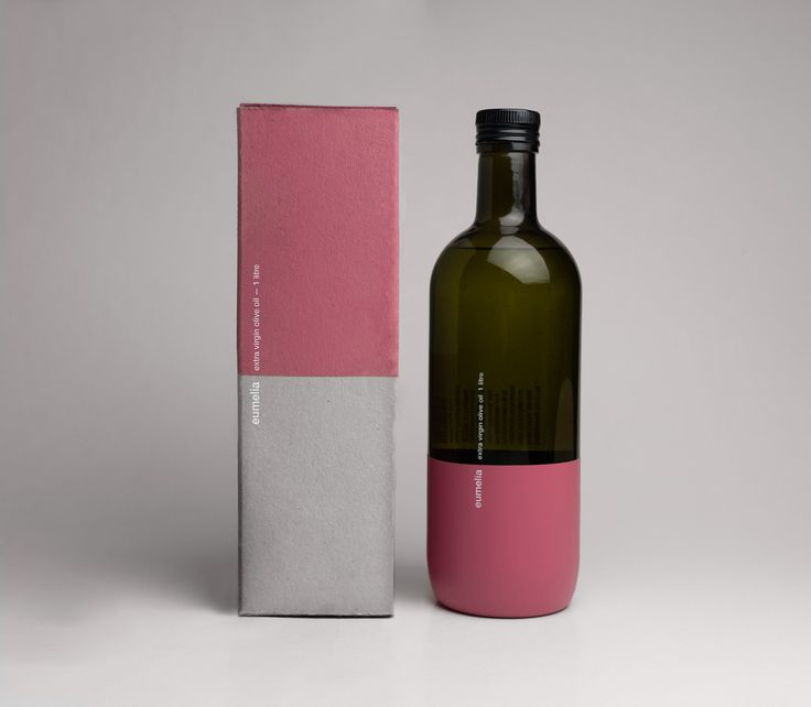 This Olive Oil Design Makes a Connection To Color Theory — The Dieline | Packaging & Branding Design & Innovation News