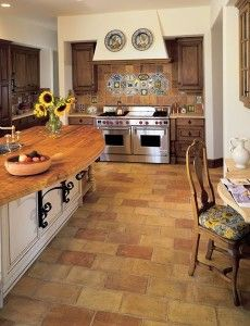 1000+ images about Kitchen Floors on Pinterest   Kitchen floors ...