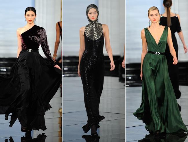Ralph Lauren 2011 Fall Collection · Juicy CoutureAlexis ...