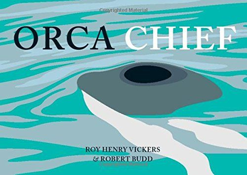 Orca Chief by Roy Henry Vickers - cultures, respect/courtesy, biology