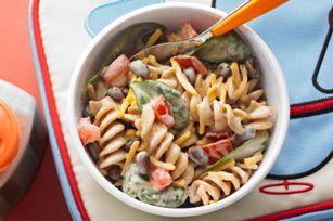 Taco Pasta Salad Recipe - Kraft Canada