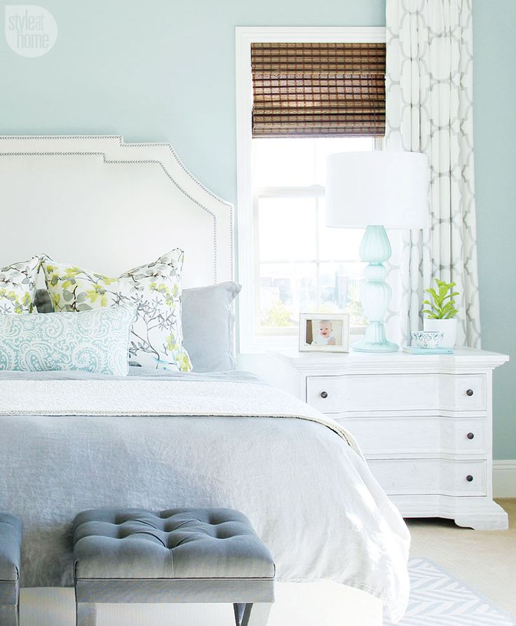 The Homify Guide To Decorating A Green Bedroom: Best 25+ Bedroom Mint Ideas On Pinterest