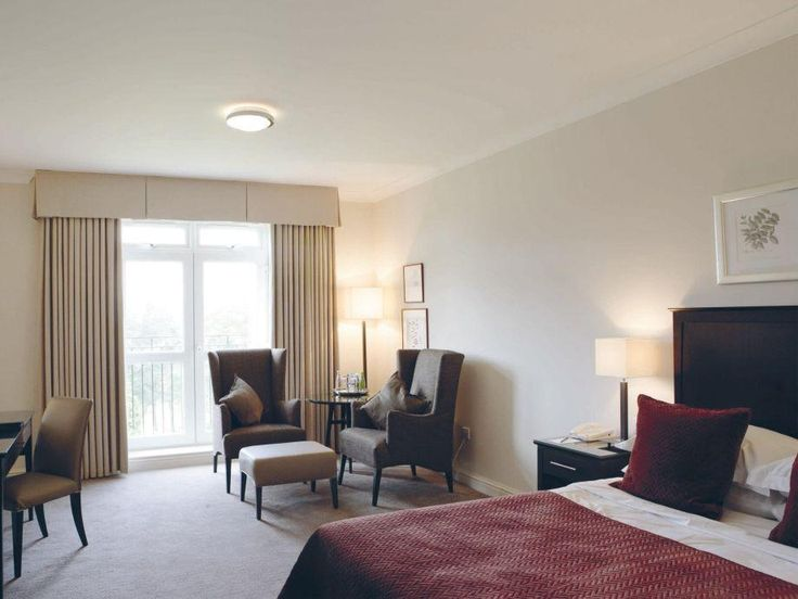 Macdonald Hill Valley Hotel Golf and Spa Whitchurch, United Kingdom