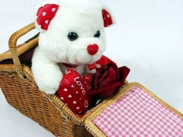 Happy Teddy Day Gifts For Him