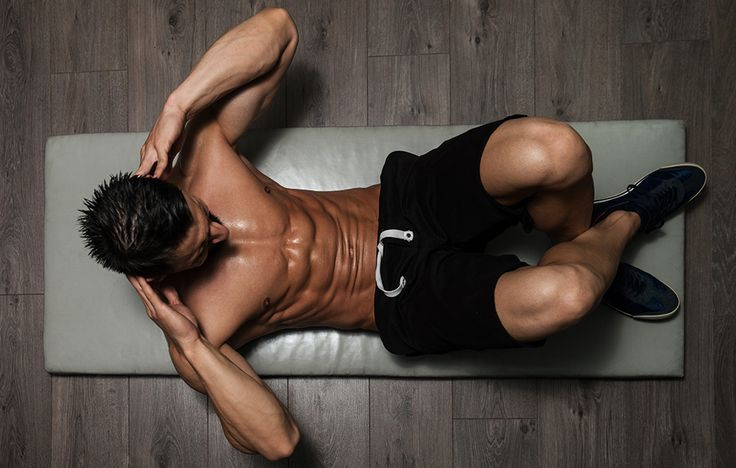 8 Reasons to Do An Abs Workout Today  http://www.menshealth.com/fitness/benefits-of-a-strong-core