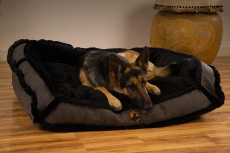 K9 Ballisics - tough dog beds