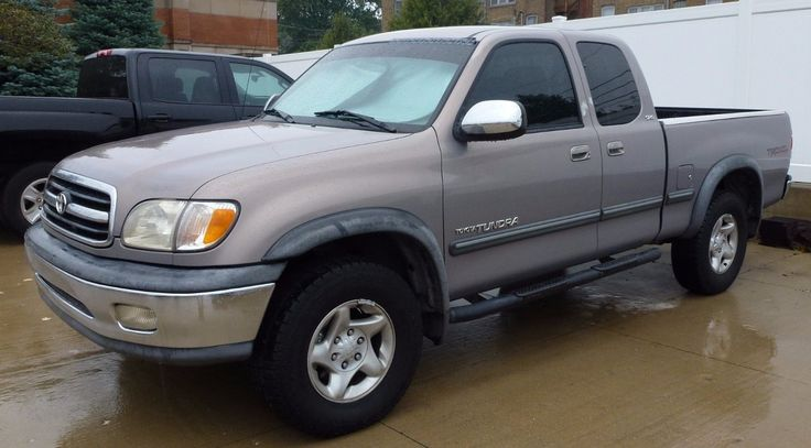Awesome Awesome 2000 Toyota Tundra TRD 2000 Toyota Tundra 4WD TRD V8 Extended Cab 2017/2018 Check more at http://24auto.tk/toyota/awesome-2000-toyota-tundra-trd-2000-toyota-tundra-4wd-trd-v8-extended-cab-20172018/