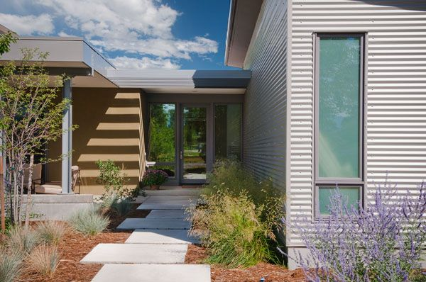 Our Net Zero Home is featured on 1 Kind Design! How cool is that?