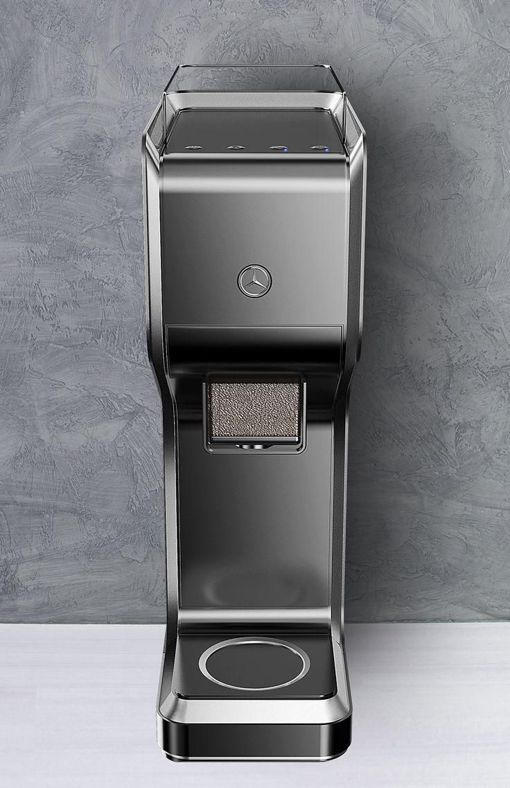PDF HAUS_ Republic of Korea Design Academy / Product design / Industrial design / 工业设计 / 产品设计/ 空气净化器 / 산업디자인 / coffee machine/ water purifier/benz / 벤츠