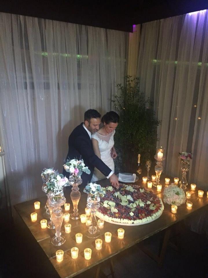 #sposiavillabernardini #cerimonie #nozze #weddingcake