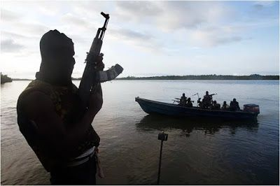 Breaking News In Nigeria | Mr Ifeanyi's Blog : JUST IN: Panic in Niger Delta as Niger Delta Aveng...