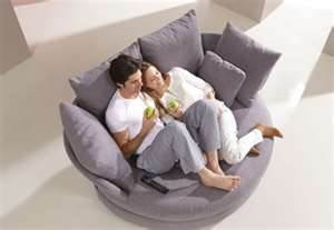 small apartments - Bing Images  small round love seat couch