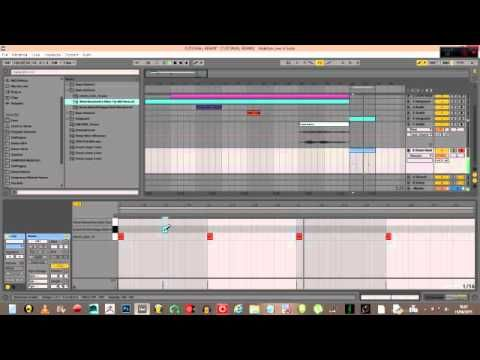 Remix in Ableton Tutorial 4