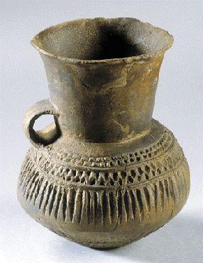 Céramique de l'Age du Bronze