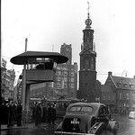 Muntplein 1950, ben van meerendonk