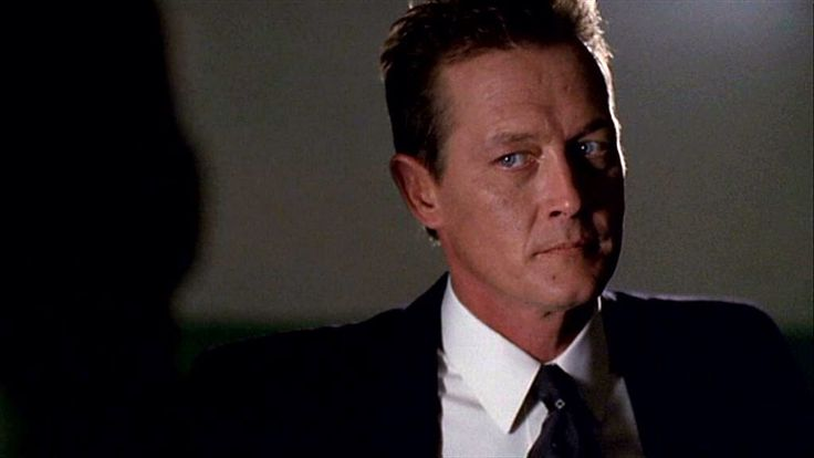 Agent John Doggett, should you trust him or not.