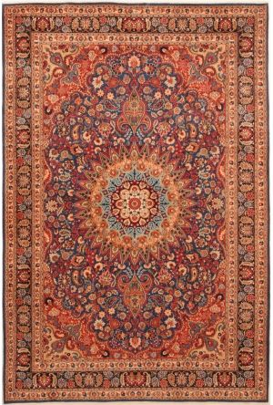 oriental rug for living room