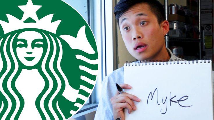 The Starbucks Interview Spelling Test