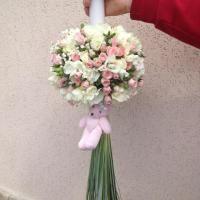 lumanari de botez cu flori naturale - Căutare Google