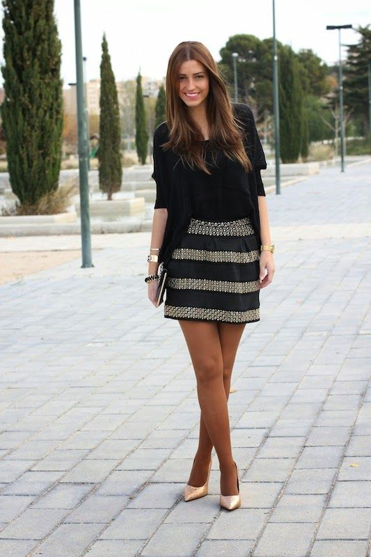 outfit_navidad_fiesta_style_moda_fashion_blogger_sheinside #fetishpantyhose #pantyhosefetish #legs #heels #blogger #stiletto #pantyhose #tan