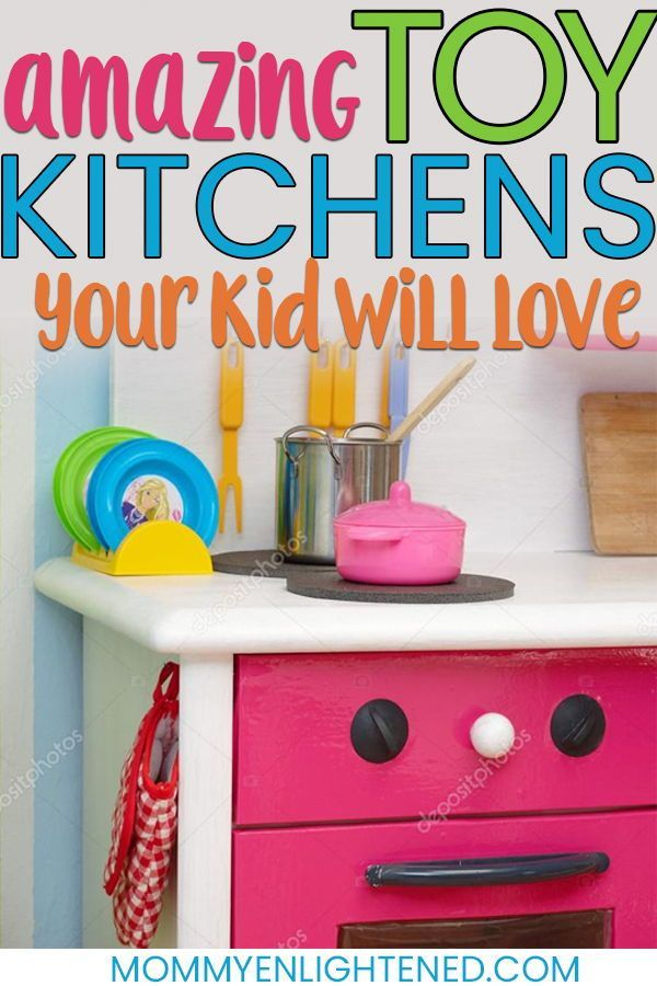 The Best Kids Kitchen Sets For 2020 1 Will Surprise You