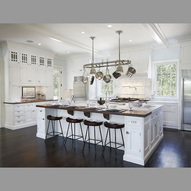 Kitchen in dark brown and white69 best My New Kitchen Pinspiration images on Pinterest   Home  . Dream Kitchens Pembroke Ma. Home Design Ideas