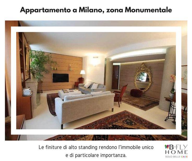 Proponiamo a Milano, Piazza Firenze, in piccolo e signorile contesto d'epoca, appartamento di 220mq disposto su due livelli. In vendita a €880.000.