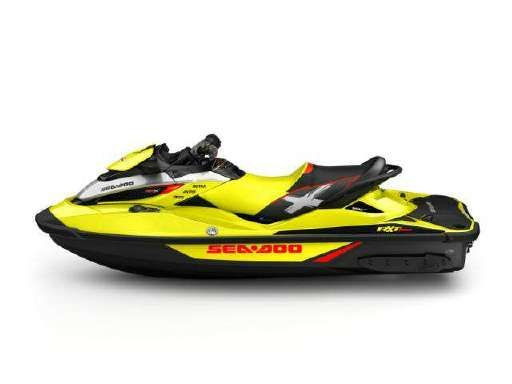 2015 Sea Doo/Bombardier RXT-X 260 in Whittier, CA