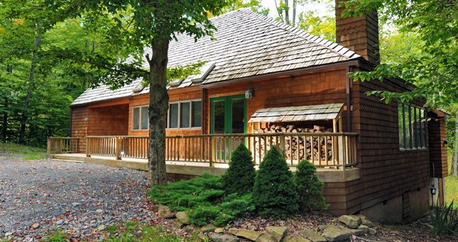 $495/nite.  House vacation rental in Canaan Valley from VRBO.com! #vacation #rental #travel #vrbo