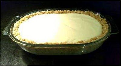 Cremora Tart. Hands down the best tart IN THE WORLD!