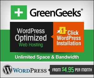 Here's a complete review of #GreenGeeks hosting, and the reasons why you should opt for this particular #hosting.
