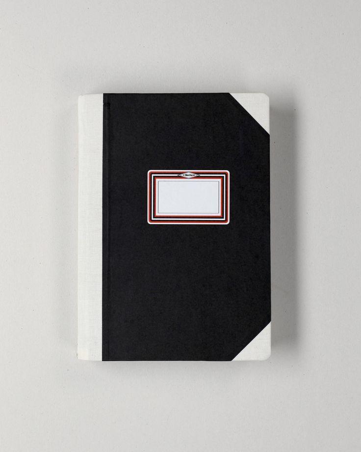 Flecha Notebook A6