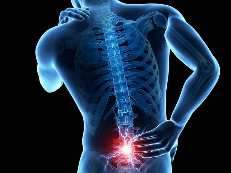 Trusted spine surgeon.