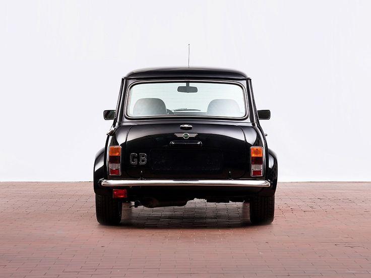 ROVER MINI COOPER '40', Anniversary Model, Model 2000