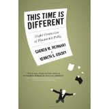 This Time Is Different: Eight Centuries of Financial Folly (Hardcover)By Kenneth S. Rogoff