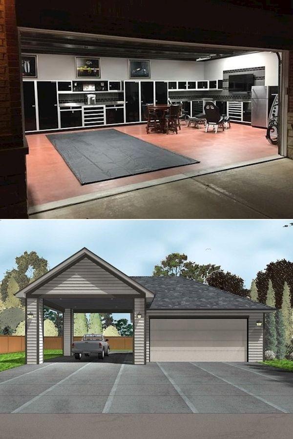 Garage Design Ideas Gallery Cheap Makeover Fun