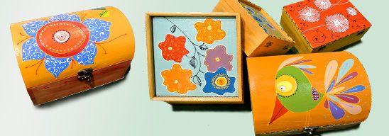 Magazin de decoratiuni lucrate manual, cadouri personalizate :: boem.ro