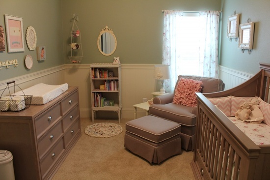baby girls rooms - baby girls rooms  Repinly Kids Popular Pins