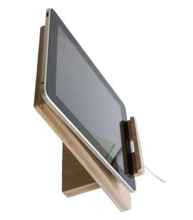 Le support de tablette tactile NIXO.