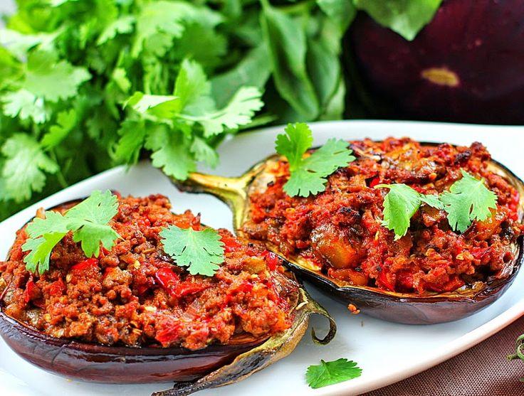 Gourmet : Гарни Ярах (Армянская кухня)
