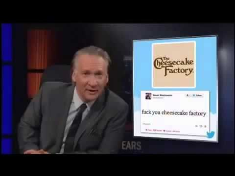 Bill Maher New Rules on Twitter Trolls 9-20-13:Bill Maher has some bad news for Republicans. The GOP keeps selling the American Dream, but they don't get that Americans have realized that the fix is in, and the great dream is a Ponzi Scheme.