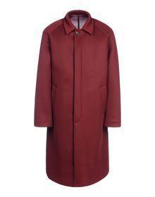 Full-length jacket - UMIT BENAN