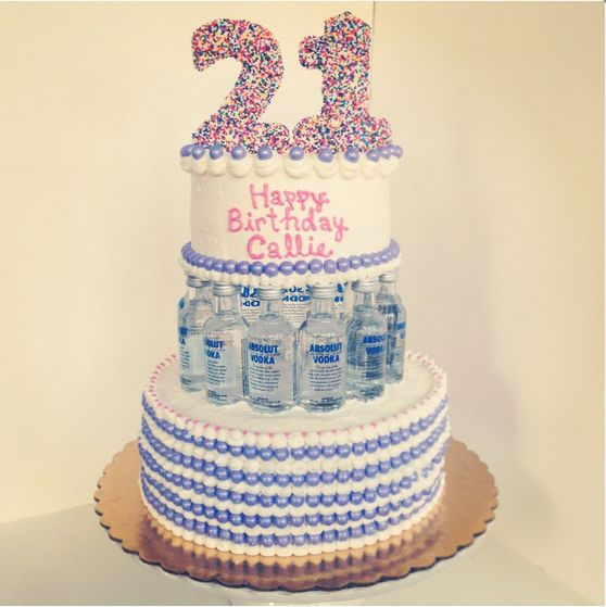 Best 25+ 21st Birthday Drinks Ideas On Pinterest