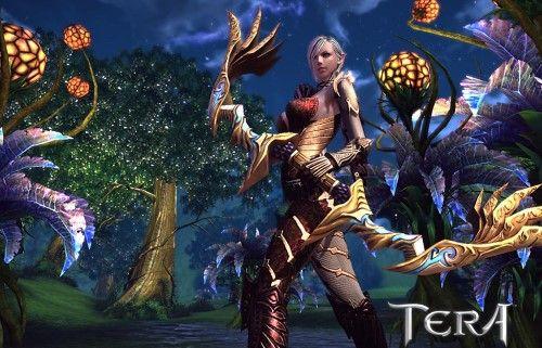 Top Free MMORPG 2014