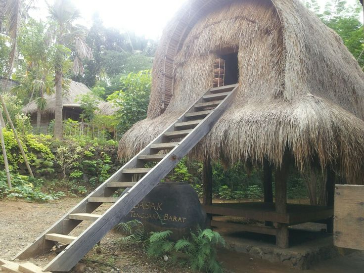 Ntb traditional house